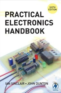 Newnes Practical Electronics Handbook 6th Edition