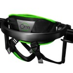 Virtuix Omni - harness