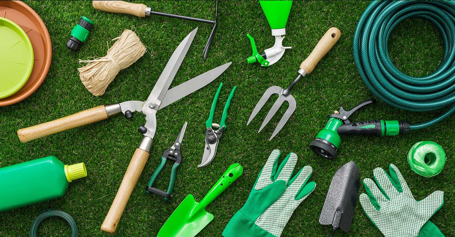 10 Essential Gardening Tools That Every British Garden Needs