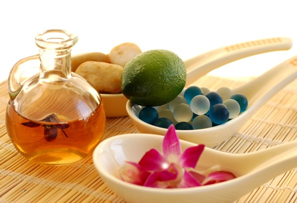 Aromatherapy for cancer treatment