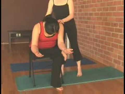 best chair yoga poses for seniors  diy health  do it