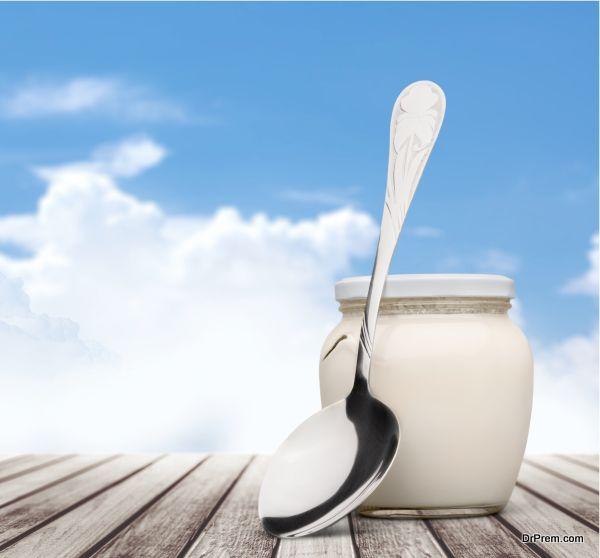 Yogurt 678
