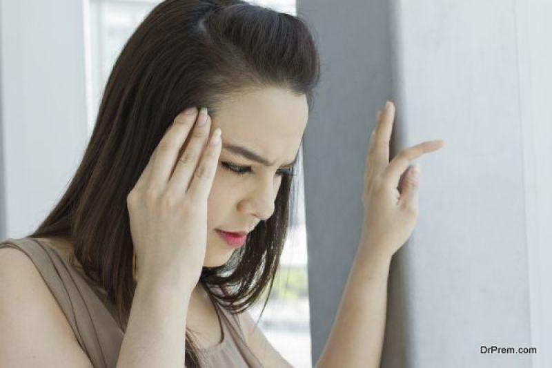 Symptoms of Dual Diagnosis