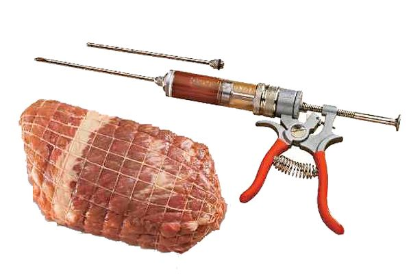 Meat injector