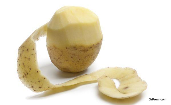 peel-potato