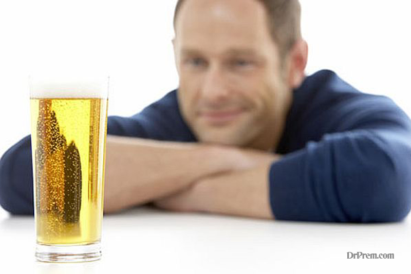 Limit Alcohol