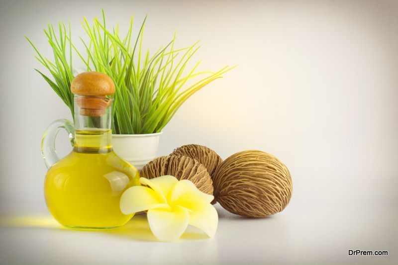 Olive Oil in removing stretch marks