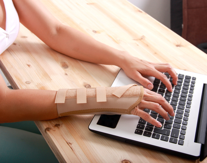 Carpal Tunnel Syndrome Affecting Your Life