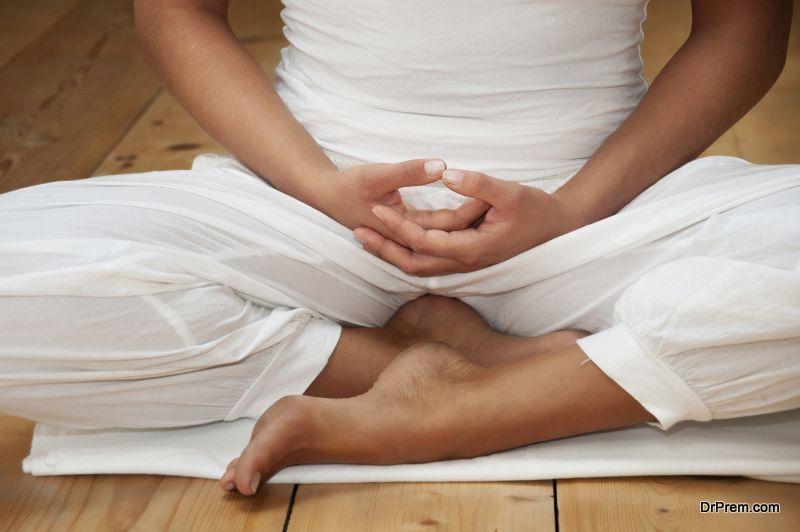 Meditation really works
