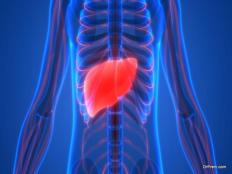 liver cancers