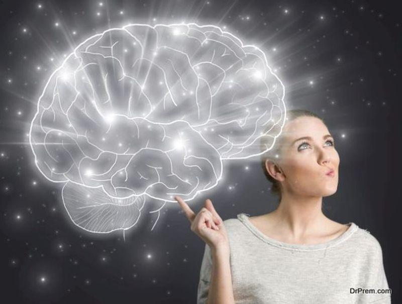 Brain's very own reward system