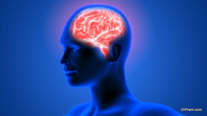 Brain functioning improves