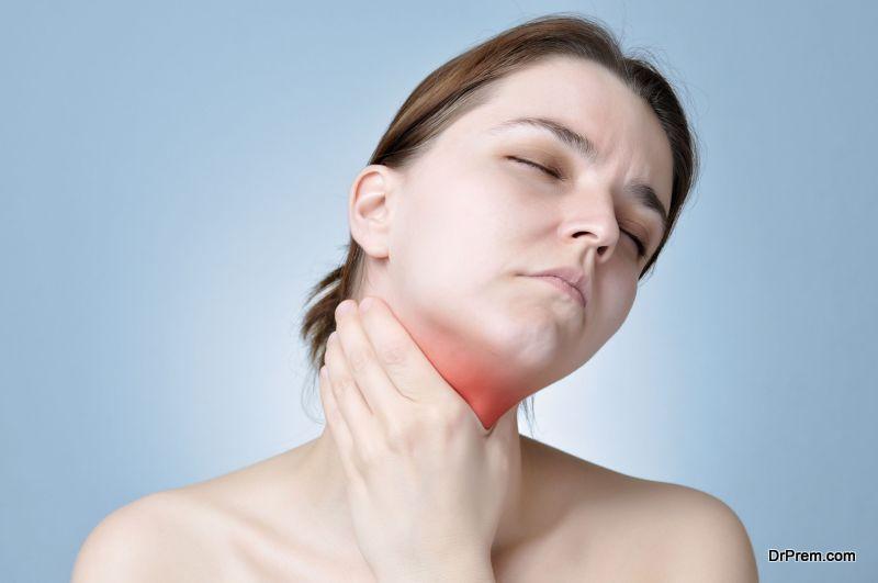 neck cancer