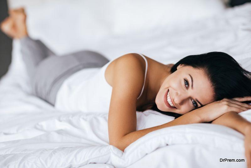 polyurethane mattress