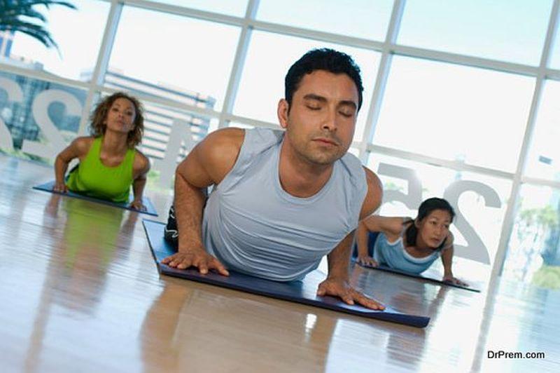 Choose Yoga Mat