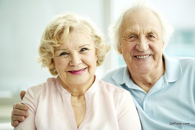 Investments for Seniors Aging