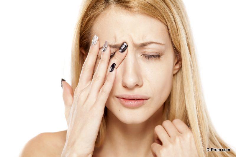 Ease Sinus Pain