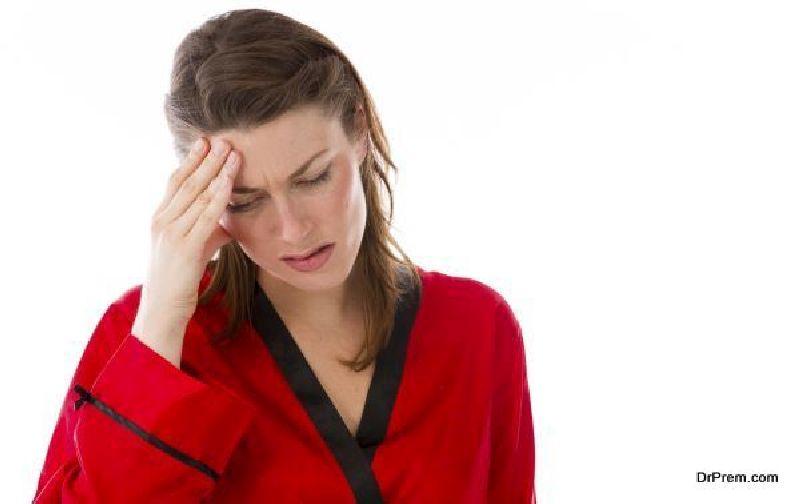 common headache