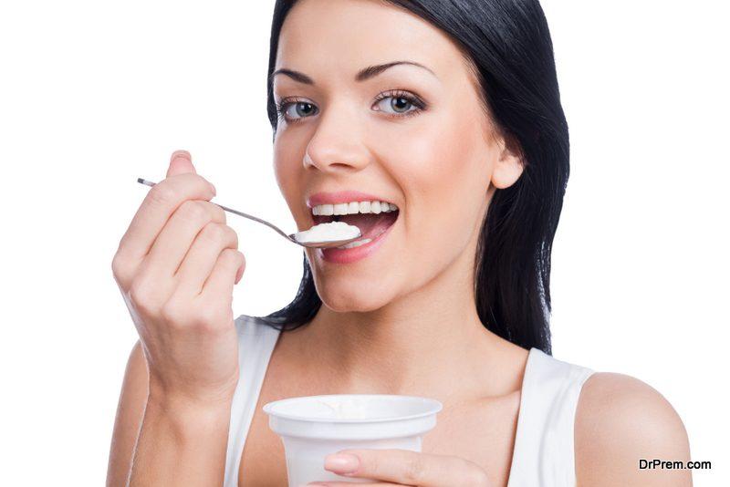 Probiotics Are Essential