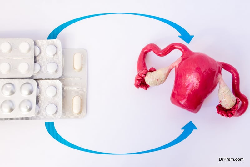 HRT Treatment for Menopause