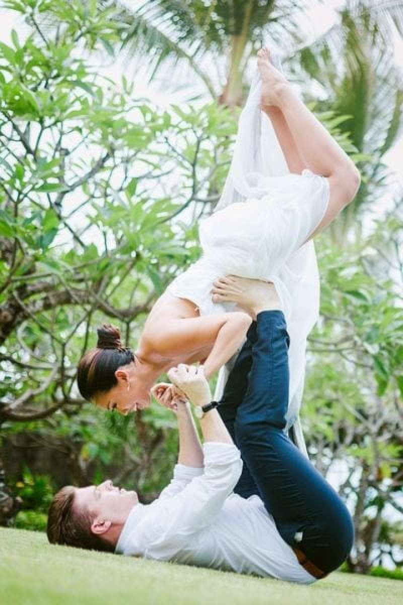 Tantra yoga positions