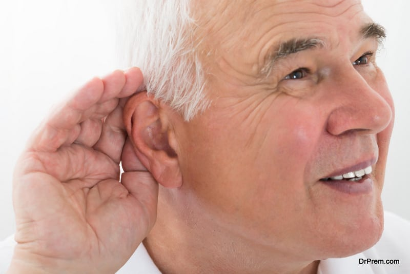 Common Causes of Hearing Loss