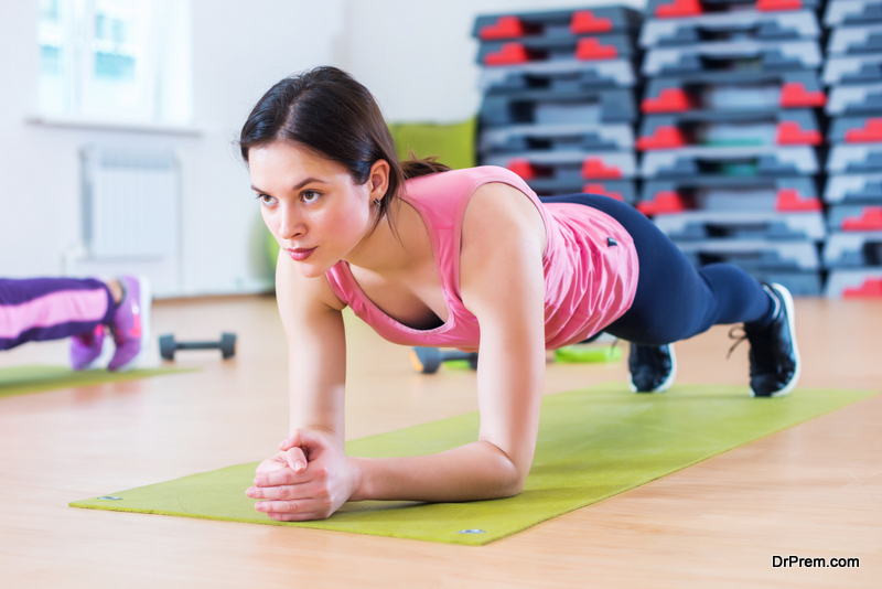Best Time to Exercise to Gain weight
