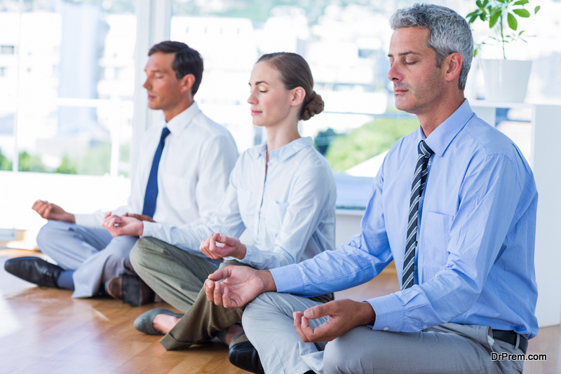 Spiritual wellbeing in your workplace