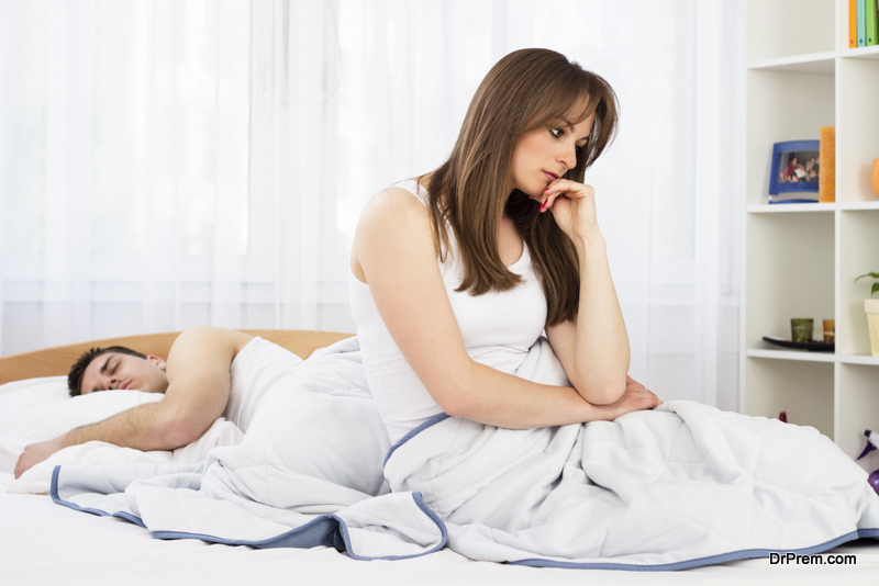sleep deprivation affects your health