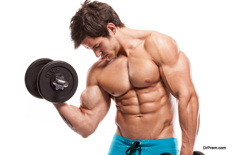 Building Lean Mass Can Improve Your Health
