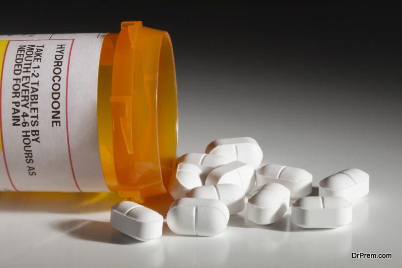 Prescription-Medication