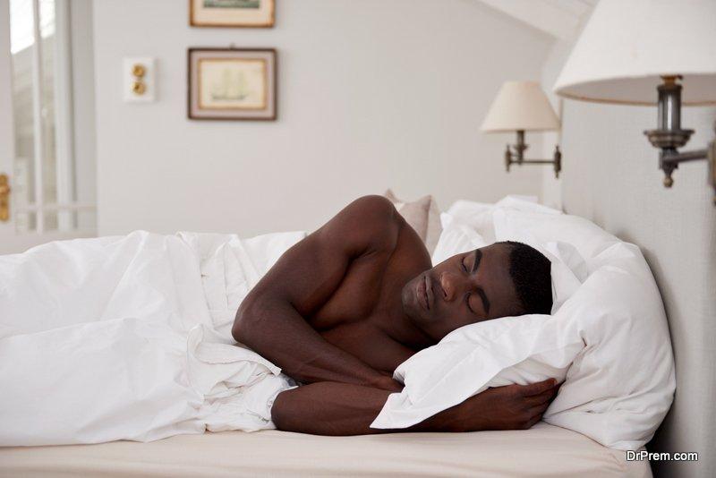 Get quality sleep
