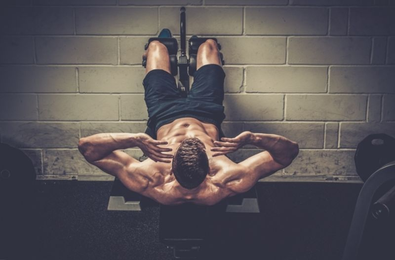 Workout Programs for Killer Abs