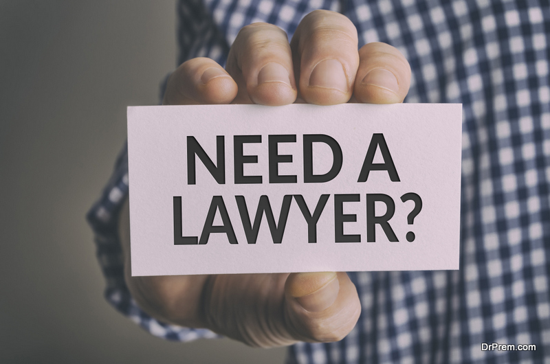 Attorney's Services