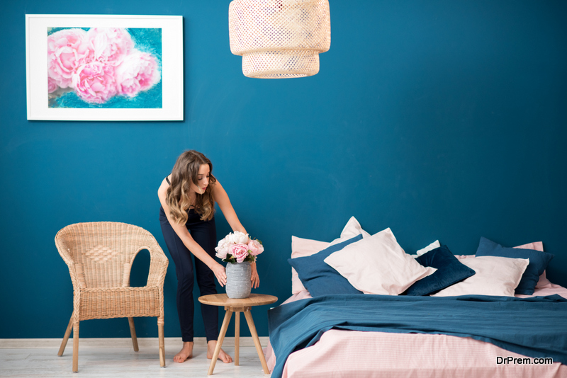Obsessive Compulsive Decorating Disorder