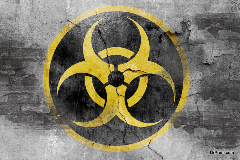 Toxic Chemicals