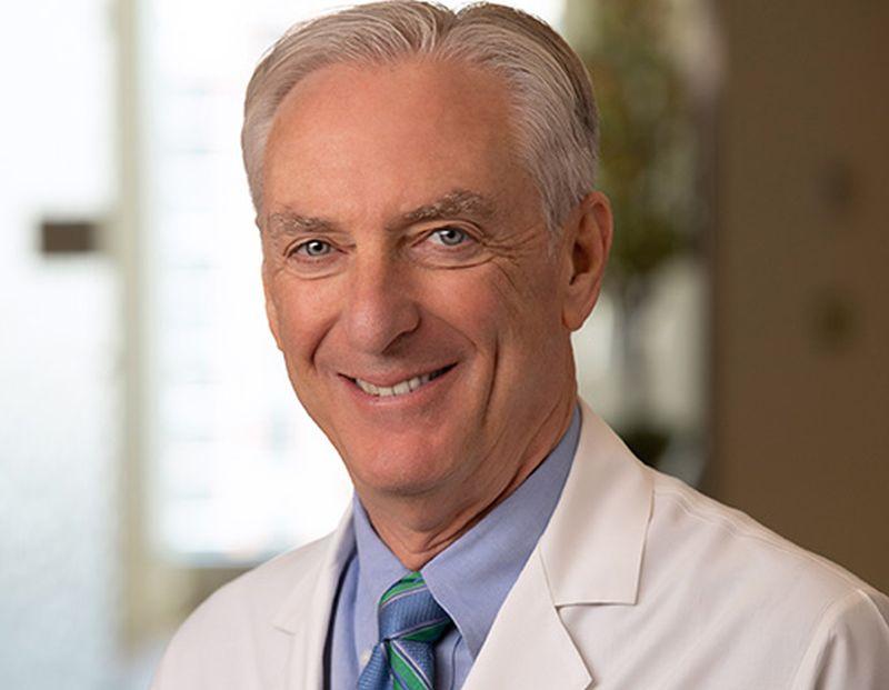 About Dr. Kaplan