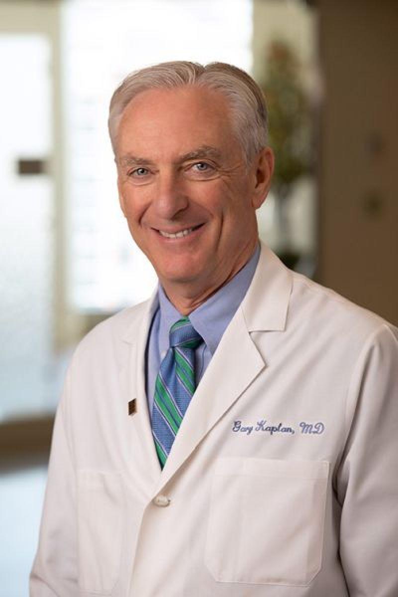 Dr. Kaplan