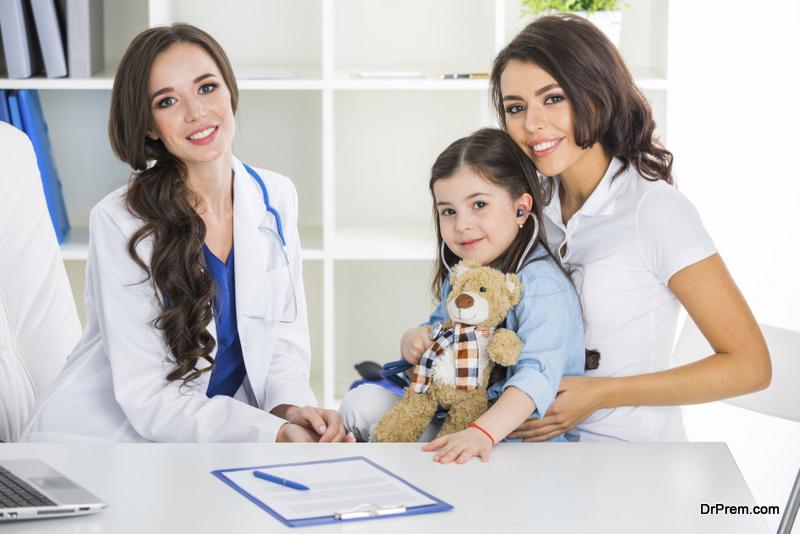 Doctors for Children