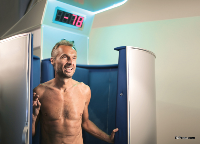 Whole-Body Cryotherapy