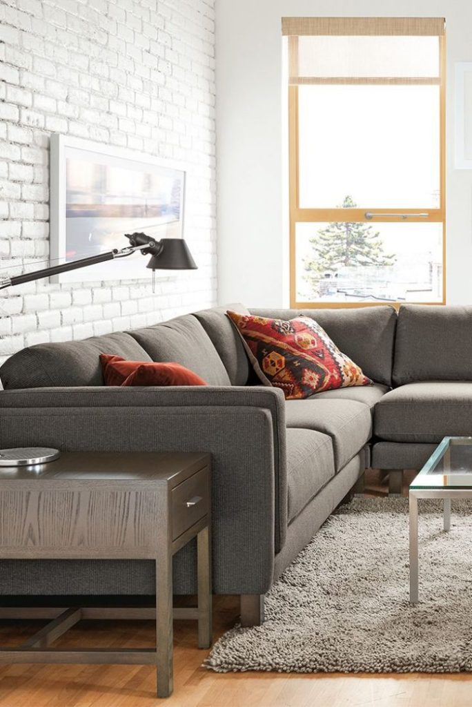 Sectional Sofas for Small Spaces