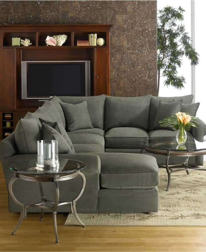Sectional Sofas with Chaise