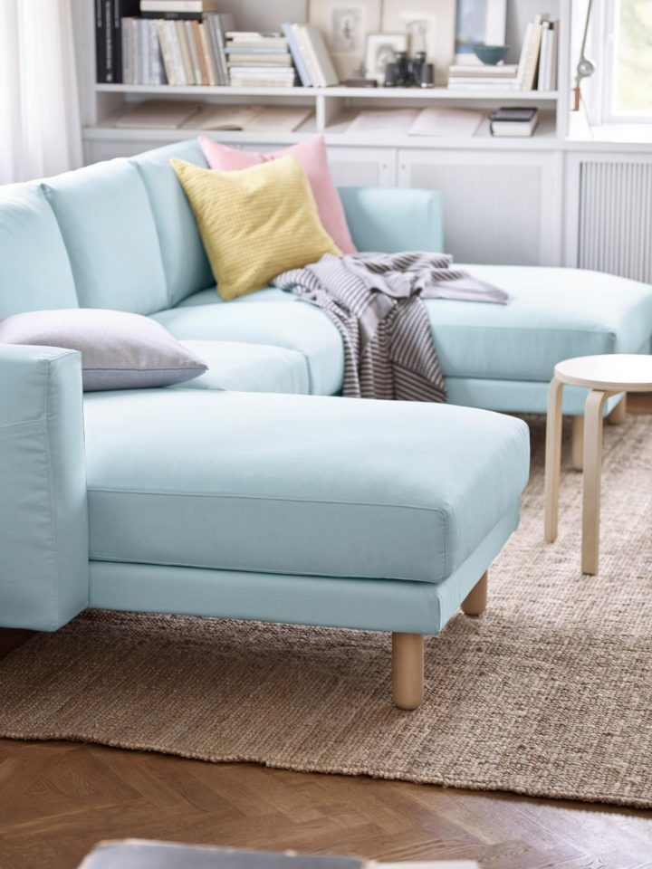Sleeper Sofas for Small Spaces