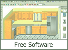 Free 3d Kitchen Cabinet Design Software Kitchen Cabinets Design Software Photo Album Patiofurn Home Kitchen Designs Kitchens Best How To Design Kitchen Layout For Mode 10 Best Interior Online Tools And Quertime