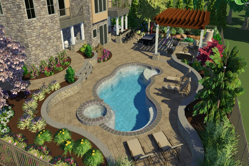 free patio design software tool 2019
