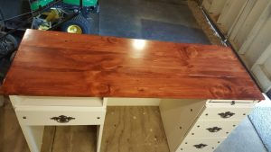 cherry desk top