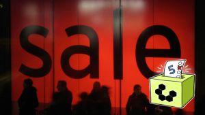 christmas sale price tracker