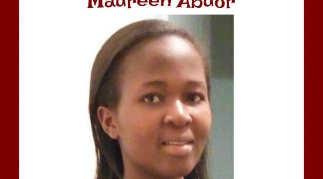 Maureen Abuor