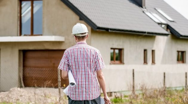 architect home inspector