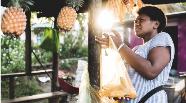 Fiji Farm Market